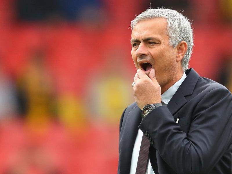 """Manchester United, Mourinho : """"Ça a été difficile"""""""