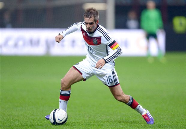Bayern's winning mentality will rub off on Germany, says Lahm