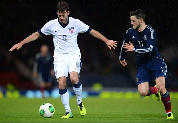 Player Spotlight: Brad Evans still acclimating to USA emergence