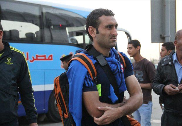 خاص أحمد سمير لن أستمر مع الزمالك في وجود ميدو - Goalcom