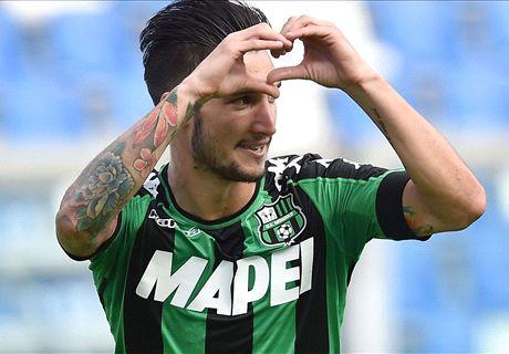 Sassuolo-Udinese LIVE! 0-0