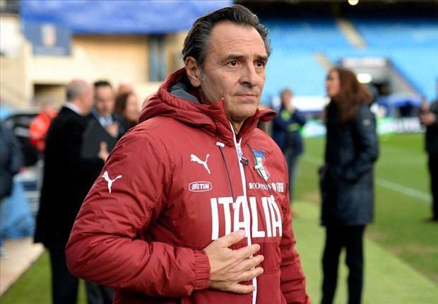 Prandelli, sarà rinnovo biennale o quadriennale con l'Italia?