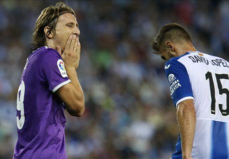 Así es la inquietante lesión de Modric