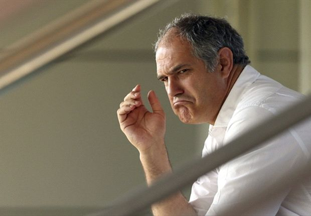 Zubizarreta: Barcelona can't just focus on PSG