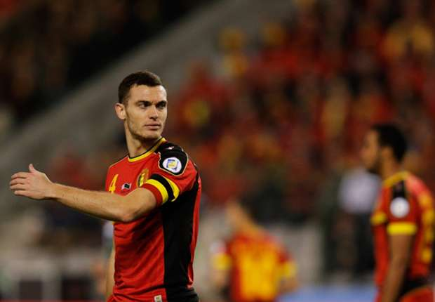 Vermaelen: Belgium have no fears at World Cup