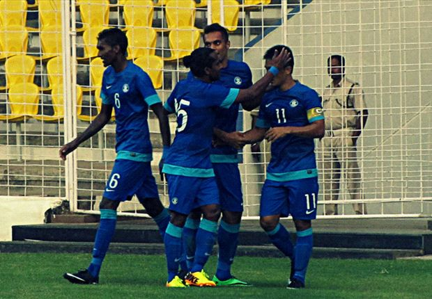 India climb three places to 151 in latest FIFA Rankings