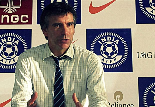 De Kruif: We had 10-to-11 new players in our side