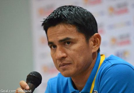 Kiatisuk feels players earned result from their hard work