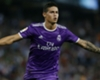 James steps up in Madrid win