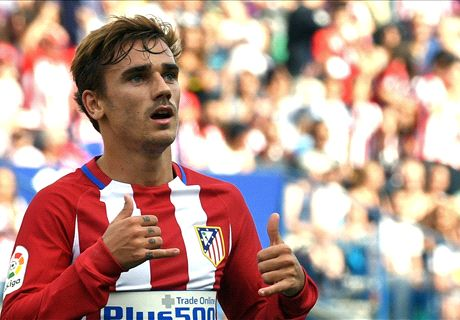 Griezmann's last chance for Ballon d'Or