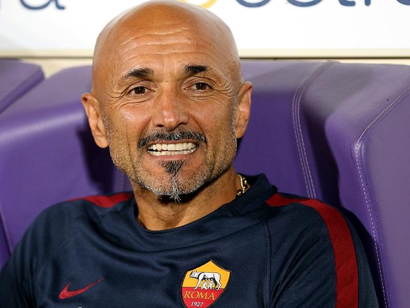 Spalletti boss del San Paolo: quattro vittorie su quattro a Napoli