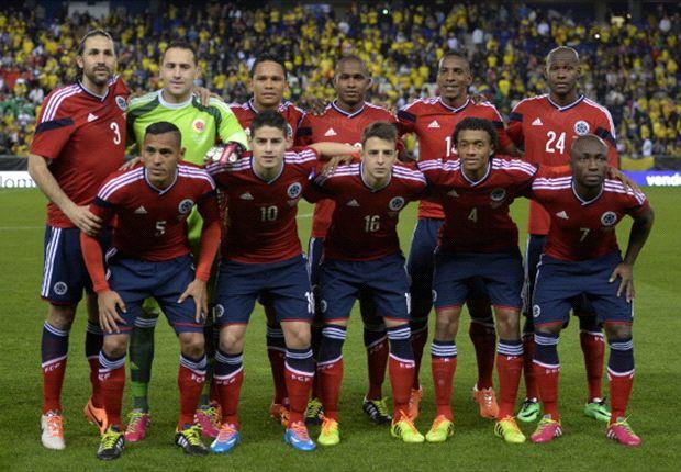 Selección Colombia entre las más caras del mundo. La consultora ...