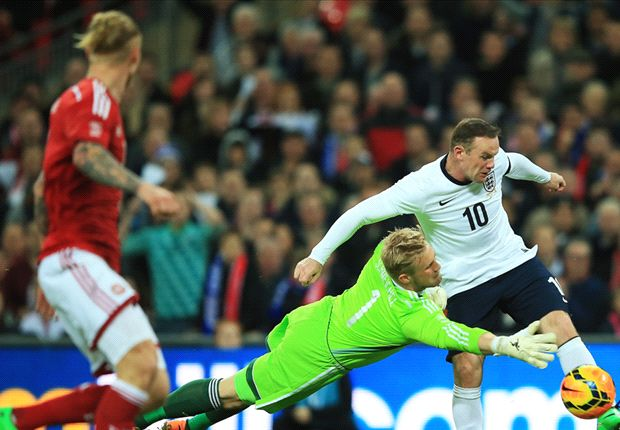 Poll of the Day: Are England a better side without Rooney?