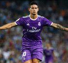 ANÁLISIS | ¿Será titular James tras la lesión de Casemiro?