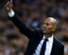 Zizou delighted with James & Benz