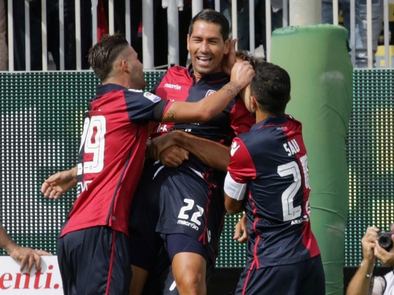 Probabili formazioni Cagliari-Sampdoria: Isla recupera, Budimir dal 1'