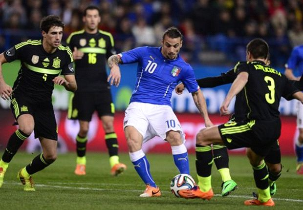 Official: Osvaldo joins Inter as Taider moves to Southampton