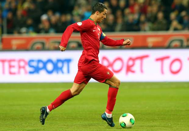 Portugal 5-1 Cameroon: Ronaldo becomes Seleccao's top goalscorer of all-time