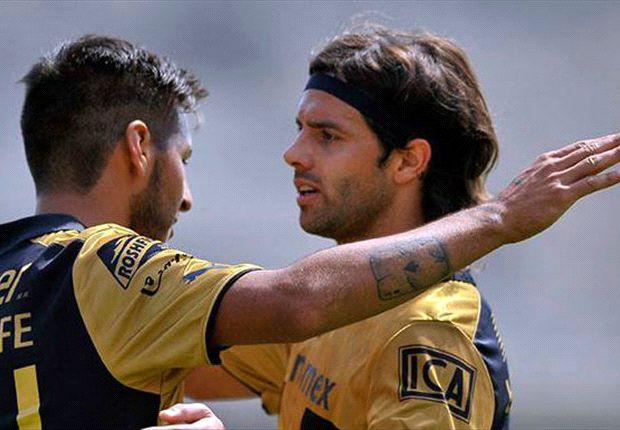 Previa Liga Bancomer MX: Monarcas-Pumas | Infierno y cielo para dos