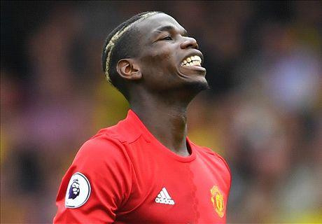 Critics wrong to blame Pogba