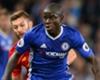 Kante hails Matic partnership at Chelsea