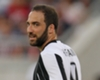 Allegri stands by Higuain omission