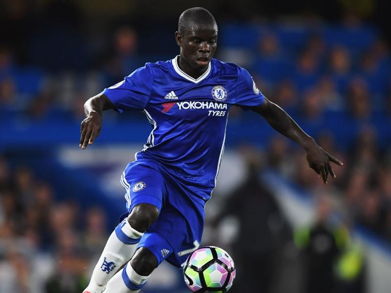 N'Golo Kanté est-il déjà indispensable à Chelsea ?