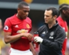 Injured Martial to miss Leicester clash