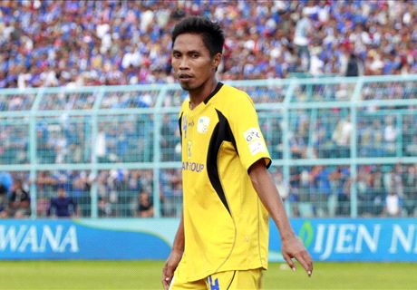 Fathul Rahman Merapat Ke Sriwijaya FC