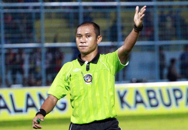 Heroa Persib Bandung Anggap Piala Indonesia