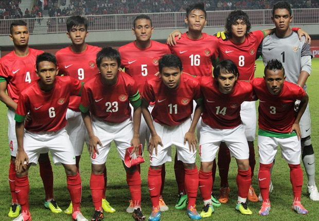 Indonesia U-23 bakal menghadapi Timor Leste di laga perdana.