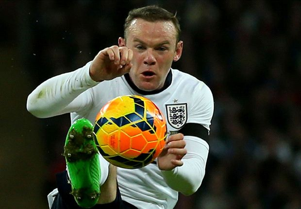 Rooney: I still have to earn World Cup place