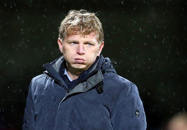 Groenendijk neemt na dit seizoen afscheid van Ajax