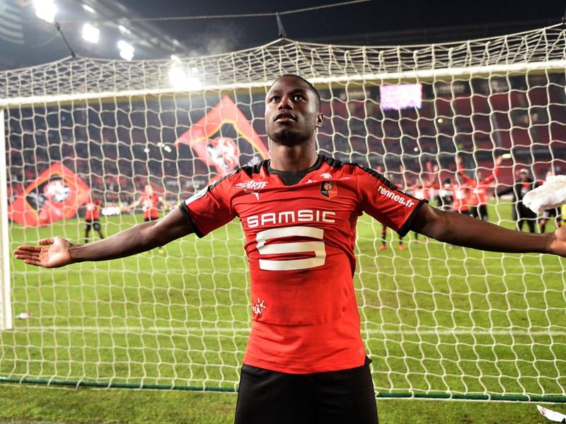 """Rennes, Ntep : """" Si je dois partir en janvier, je partirai en janvier"""""""