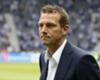 Markus Weinzierl ist seit Juli Coach bei Schalke 04