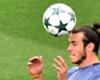 Ronaldo & Bale back in training