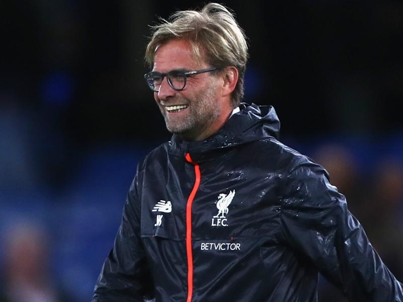 Un anno da tecnico del Liverpool, Klopp: Voglio restare per molto tempo ancora