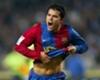 Saviola: Nunca entendí la grandeza que suponía jugar en el Barcelona