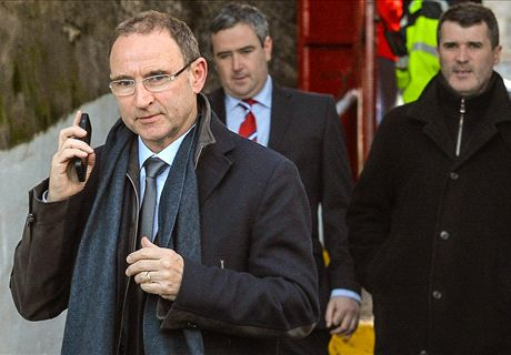 O'Neill continues to overlook LOI