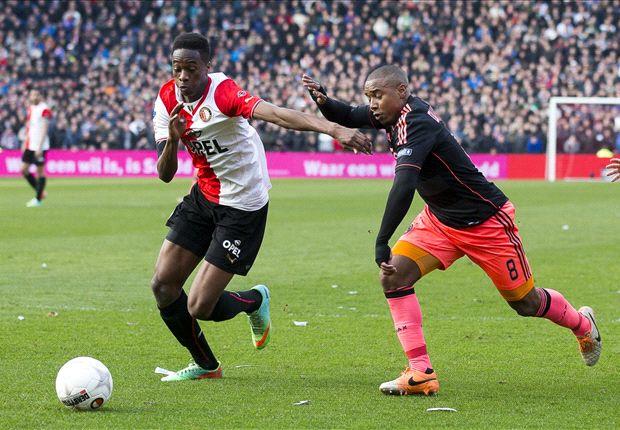 'Feyenoord vreest vertrek beide Kongolo's'