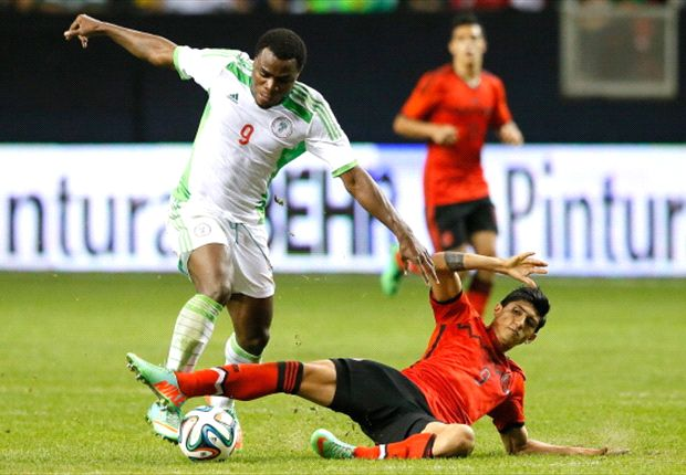 Lots of positives to take from Mexico game, says Eguavoen