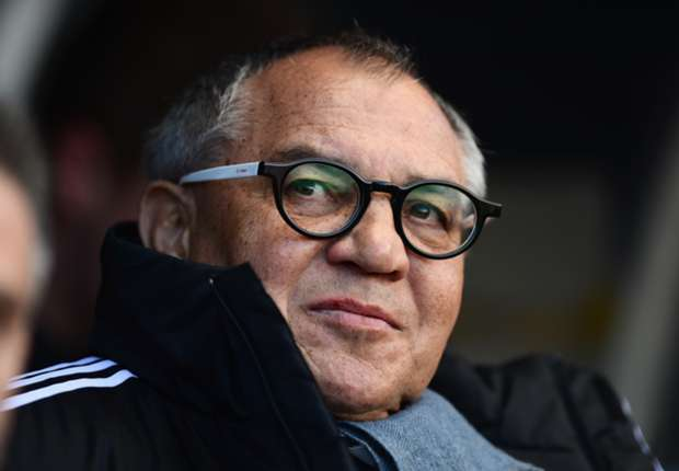 Magath: Cardiff need victory more than Fulham