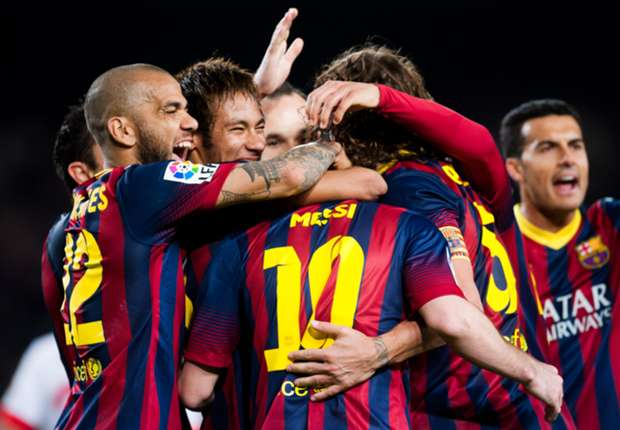 Real Valladolid-Barcelona Preview: Tata's side hoping to keep the pressure on Madrid duo