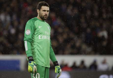 Sirigu: We must focus on PSG