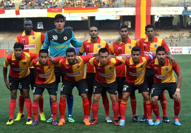 East Bengal officials need to address dressing room issues