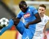Koulibaly agrees new Napoli contract
