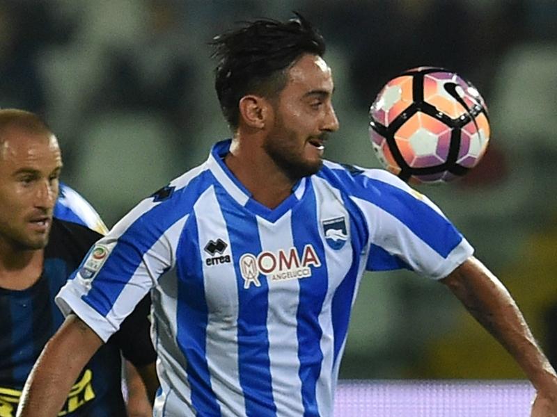 Udinese-Pescara, le formazioni ufficiali: Widmer e Aquilani sì