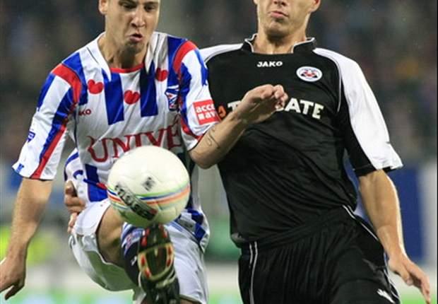 Ajax To Hijack PSV's Beerens Deal?