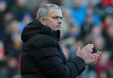 Mourinho finalising summer overhaul plans