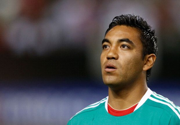 Player Spotlight: Marco Fabian working for World Cup spot